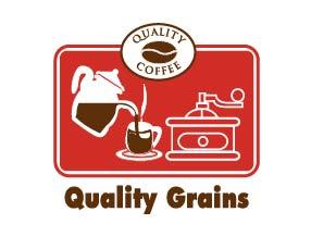 Qualitys Grains Logo